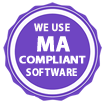 We use FERPA Software