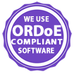 We use DrivingSchoolSoftware.com an Oregon Department of Ecucation Compliant Software